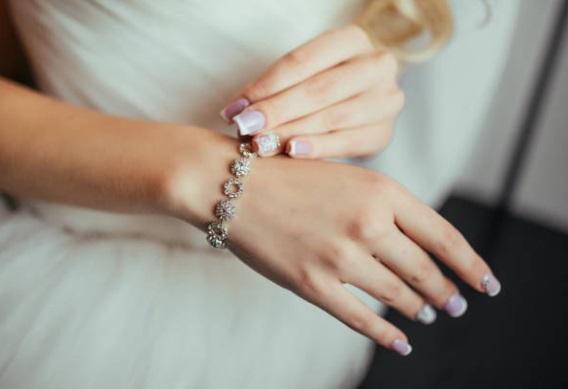 jewelry bracelet diy